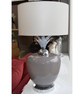 Lampada tortora