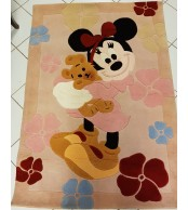 Minnie & Plus Tappeto per Bambini