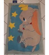 Dumbo Tappeto per Bambini