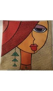 Cuscino Picasso mis. 40x40